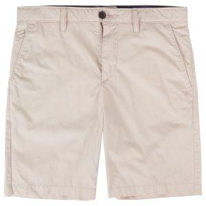 男裝SQUAM LAKE 超轻薄弹力 府绸 直筒卡其短裤