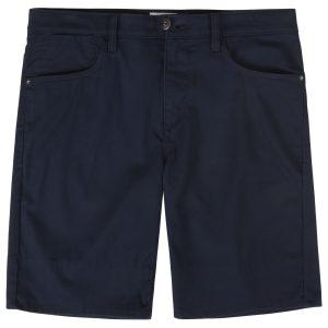 男裝SQUAM LAKE COOLMAX®面料 直筒翻边短裤