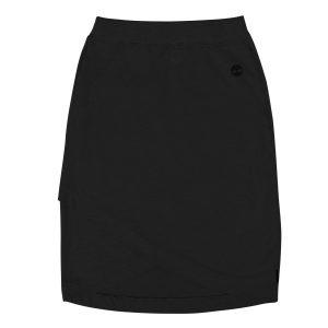 女裝间隔针织裹身裙