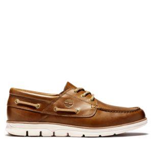 Bradstreet Boat Shoe