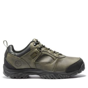 Mt. Major Low Hiker with GORE-TEX® Membrane