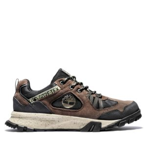 Garrison Trail Low Hiker with GORE-TEX® Membrane