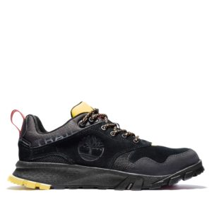 Garrison Trail Waterproof Low Hiker