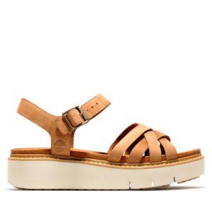 Safari Dawn Multi-Strap Sandal