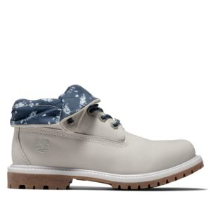 Timberland® Authentic Roll-Top Boot