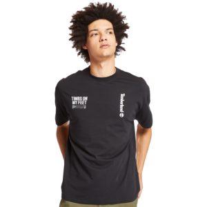 短袖TOMF 背面印花T恤(常規)