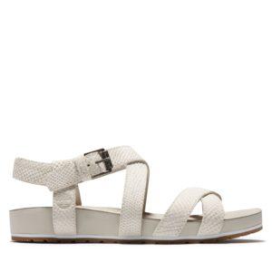 Malibu Waves Ankle Strap Sandal