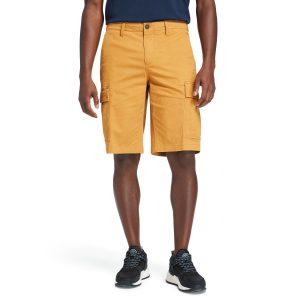 宽松工装短裤(宽松)