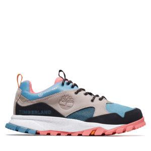 Women's Garrison Trail Waterproof Low Hiker Boots
