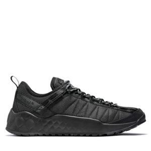 Men's GreenStride™ Solar Wave Low Fabric Hiker Sneakers