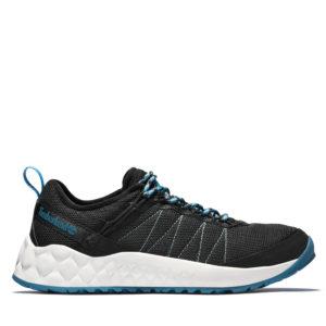 Women's GreenStride™ Solar Wave Low Fabric Hiker Sneakers