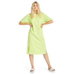 T恤连衣裙(宽松)