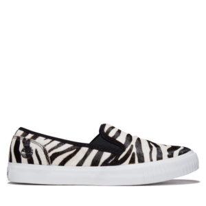 Women's Skyla Bay Leather Slip-On Shoes