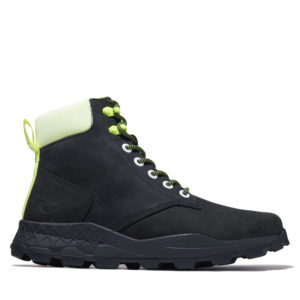 Men's Brooklyn 6-Inch Leather Boots