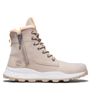 Men's Brooklyn Side-Zip Boots